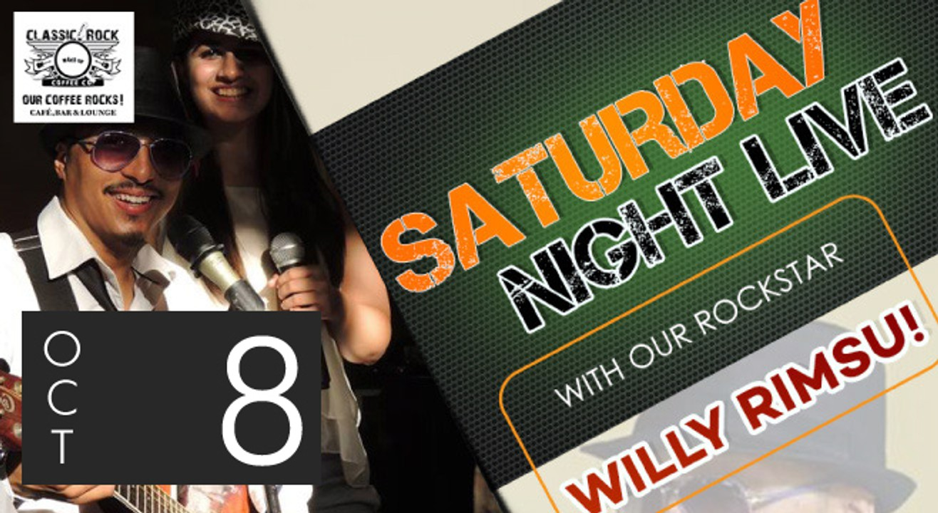Saturday Night Live with Willy