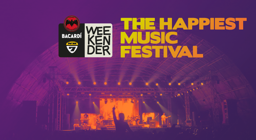 Image for Bacardi NH7 Weekender 2016, Pune 578bc1280eced0691075cca6