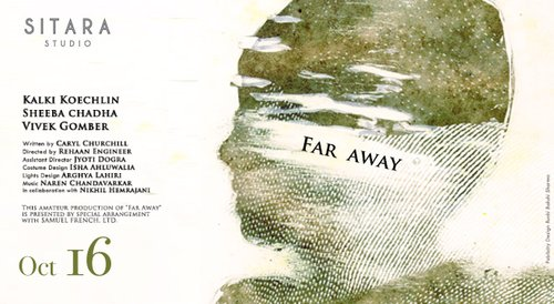 Image for Far Away 57f33c8939671b90078ea074