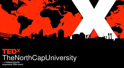 Image for TEDxTheNorthCapUniversity 57dbb4453a066345078e3f8a
