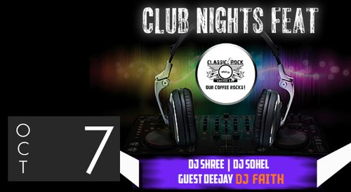 Image for Classic Club Nights 57f5e3ad8fbfbe9007bff11f