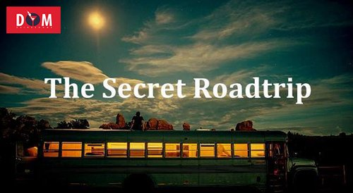 Image for The Secret Roadtrip 57f35bbcd7377842071c844d