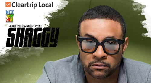 Image for Shaggy Live In Pune 57eb902c7a7aa57b1225ebb4
