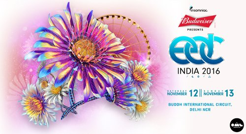 Image for Budweiser Presents EDC India 57cfa9c055b8d040076f5bb6