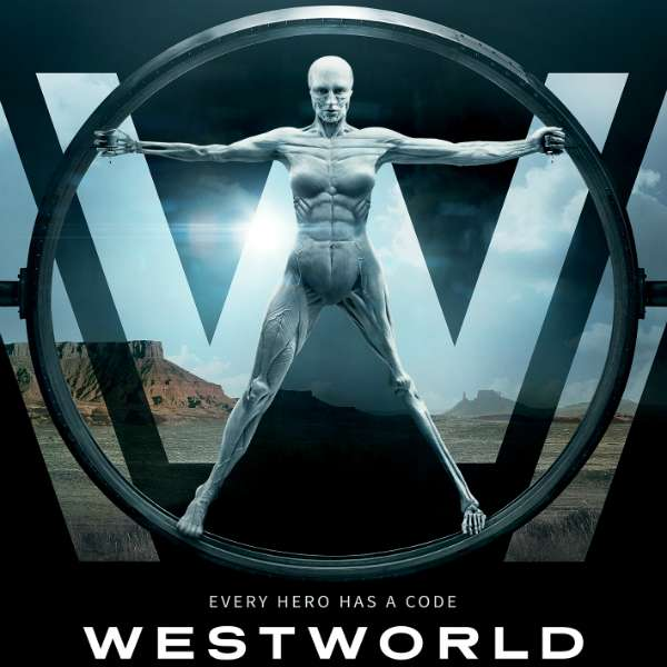 JJ Abrams' Westworld: The Ultimate Blend Of Cowboys and Robots.