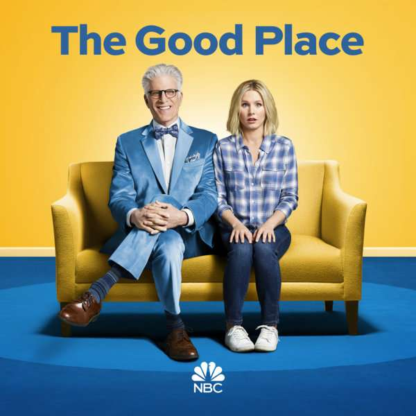 Why 'The Good Place' Is Actually A Really Deep TV Show
